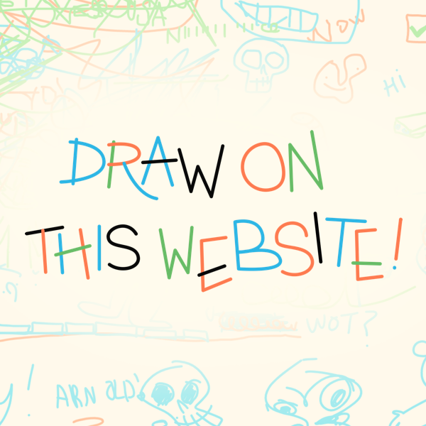 Draw On This Website